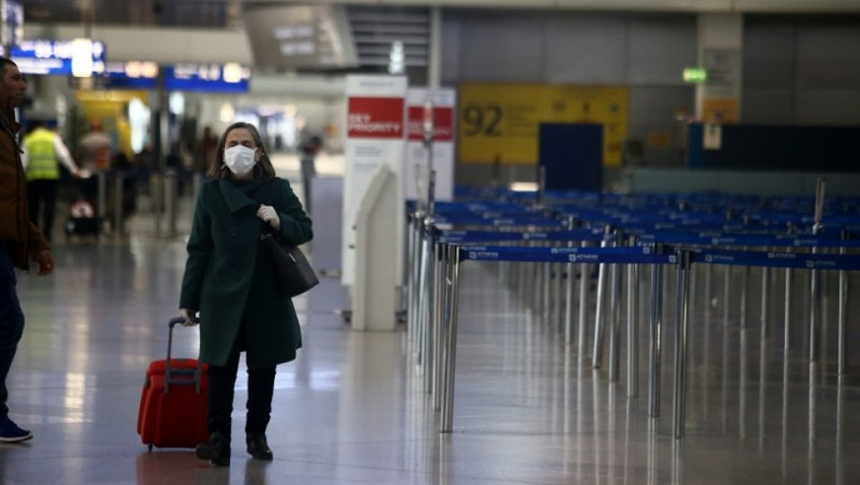 Грција ги забрани летовите од и до Србија до 15 јули