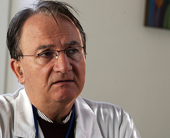 Чибишев: Корона инфекција во комбинација со загаден воздух може сериозно да ја искомплицира состојбата