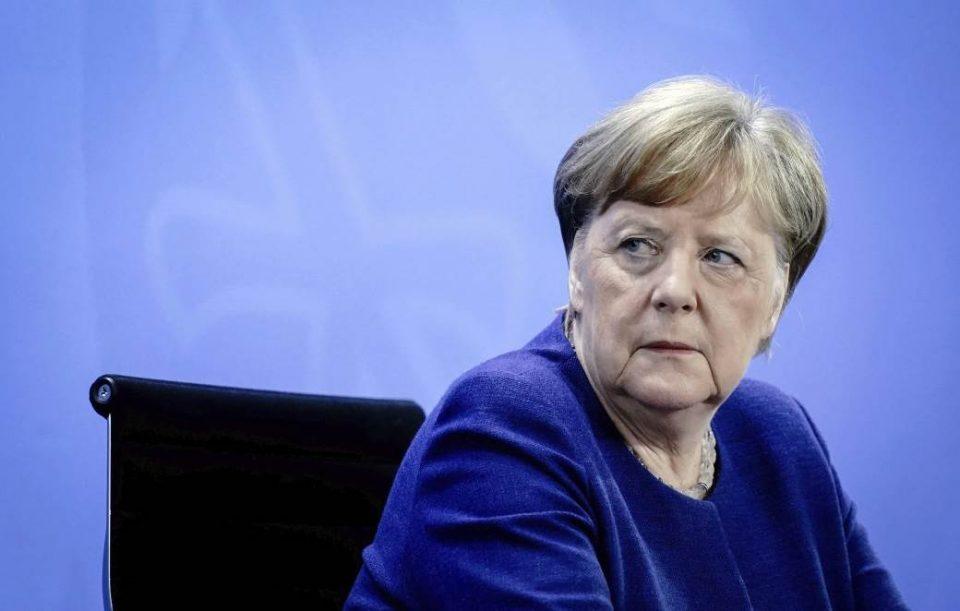 Меркел го откажа самитот на ЕУ за Кина закажан за ноември
