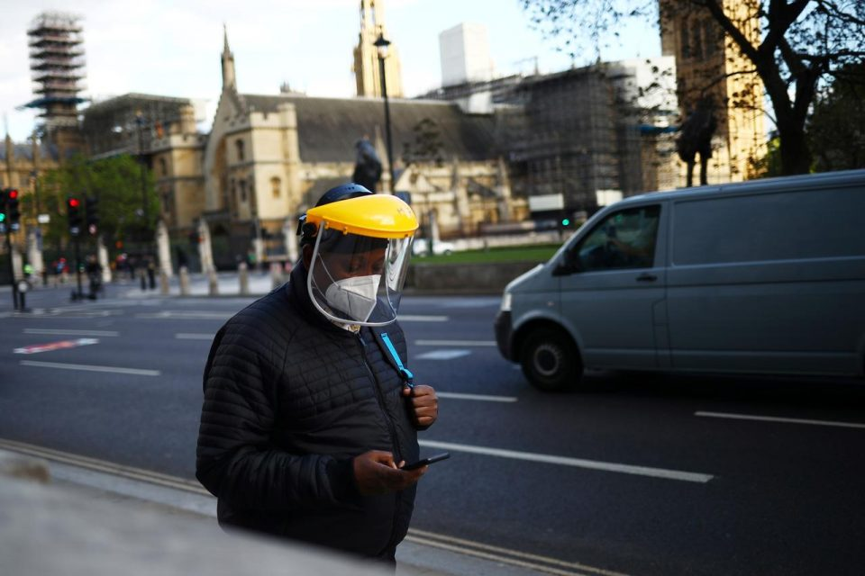 Кембриџ: Во Англија може да има и до 690 починати на ден