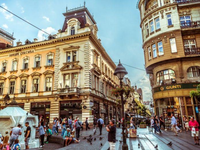 Во Белград прогласена вонредна состојба поради Ковид-19