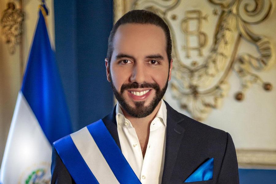 Без ниту еден случај на Ковид-19 претседателот на Ел Салвадор ги затвори границите
