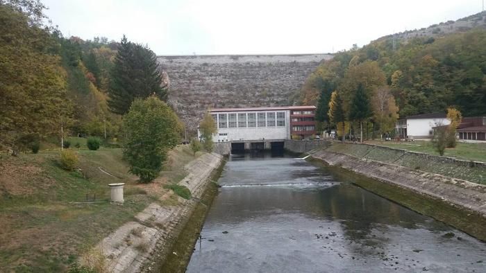 ЕСМ: Производството на електрична енергија од хидроелектраните се одвива во најдобар ред