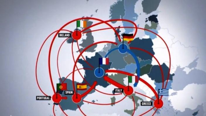 """План за закрепнување на ЕУ: Судир на """"штедливите""""и """"трошачите"""" што ќе ја одреди иднината на Унијата"""