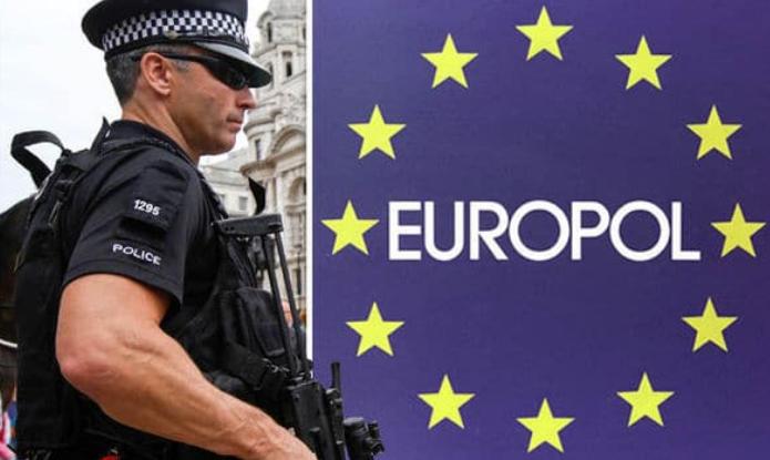 Голема акција на Европол – разбиена мрежа за експлоатација на имигранти