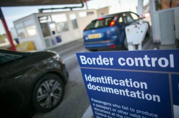 ЕК бара ублажување на ограничувањата на границите во рамките на ЕУ