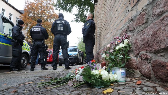 Во Германија е зголемен бројот на кривични дела со антисемитска позадина