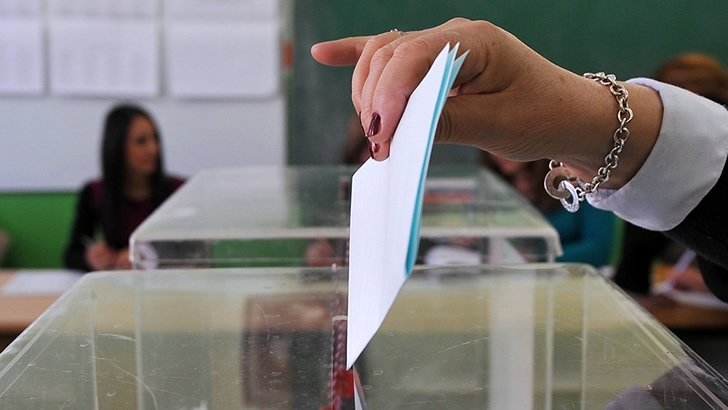 Почна гласањето за избор на десеттиот парламентарен состав!