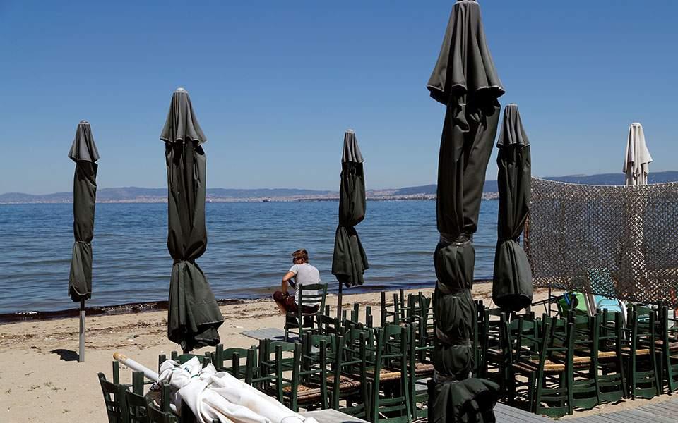 Два милиони евра за туристичка промоција на грчките острови погодени од мигрантската криза