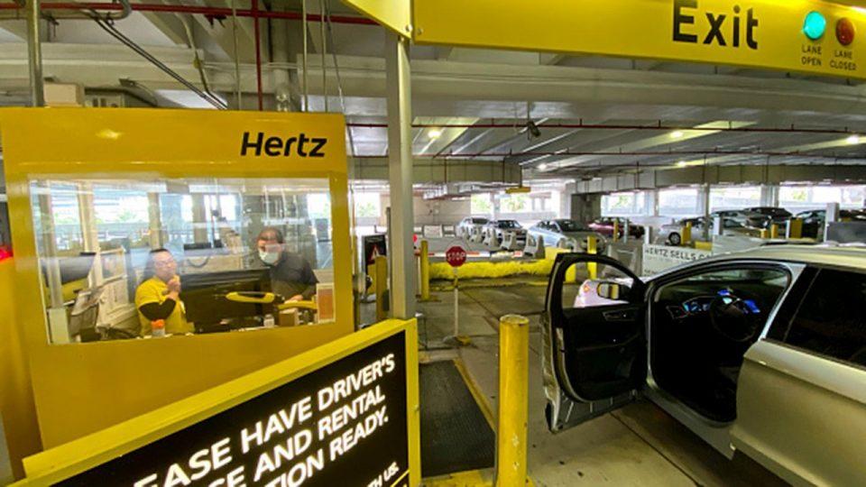 Херц, една од најголемите рент-а-кар компании во светот, оди во стечај