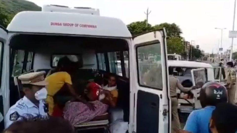 Десет луѓе во Индија починале откако пиеле средство за дезинфекцја