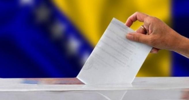 Кризата предизвика одложување на локалните избори во БиХ за 15 ноември