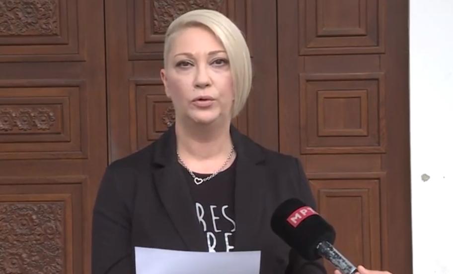 Жугиќ: Со нехуманиот однос кон вработените Шилегов покажува неспособност во справувањето со кризата