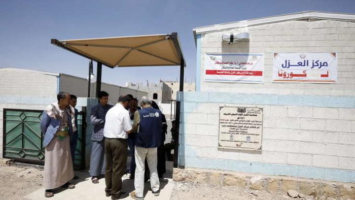 ОН: Здравствениот систем на Јемен е во колапс, а вирусот брзо се шири