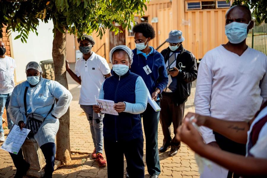 Ковид-19 брзо се шири во Африка: Повеќе од 84 илјади заразени