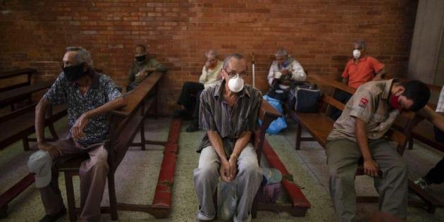 На 14 милиони луѓе во Јужна Америка им се заканува глад поради пандемијата