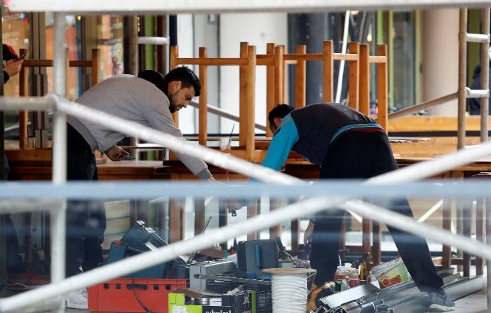 Отворени угостителските објекти: Пазарните инспектори навредувани и бркани од локалите