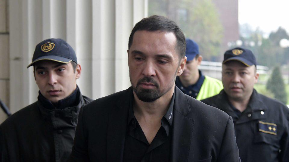 Кичеец повикан да даде изјава во полициската станица Карпош