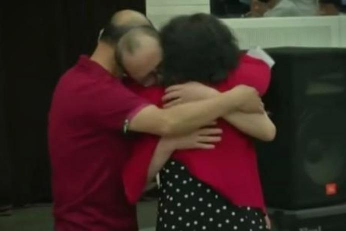 Синот им бил киднапиран и продаден за пари, го пронашле после 32 години
