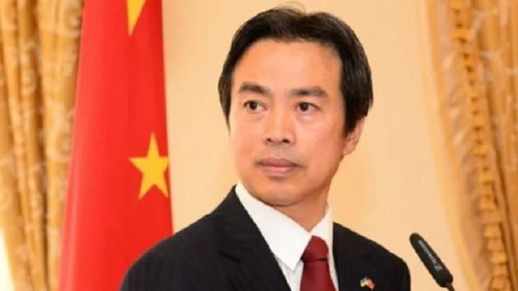 Кинескиот амбасадор во Израел пронајден мртов во неговиот дом