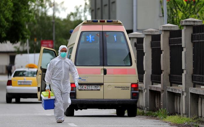 За 24 часа починаа 39 лица, нови 1.237 заболени со Ковид 19