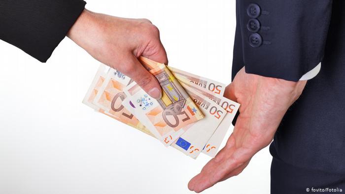 Косово има помалку корупција од Македонија