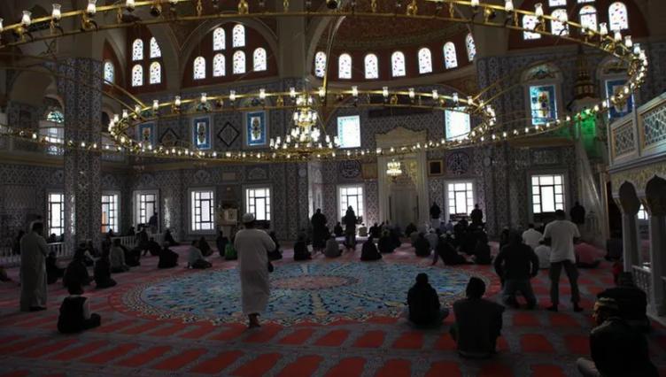 Косовските верници нема да можат да одат во Џамија за Рамазан Бајрам