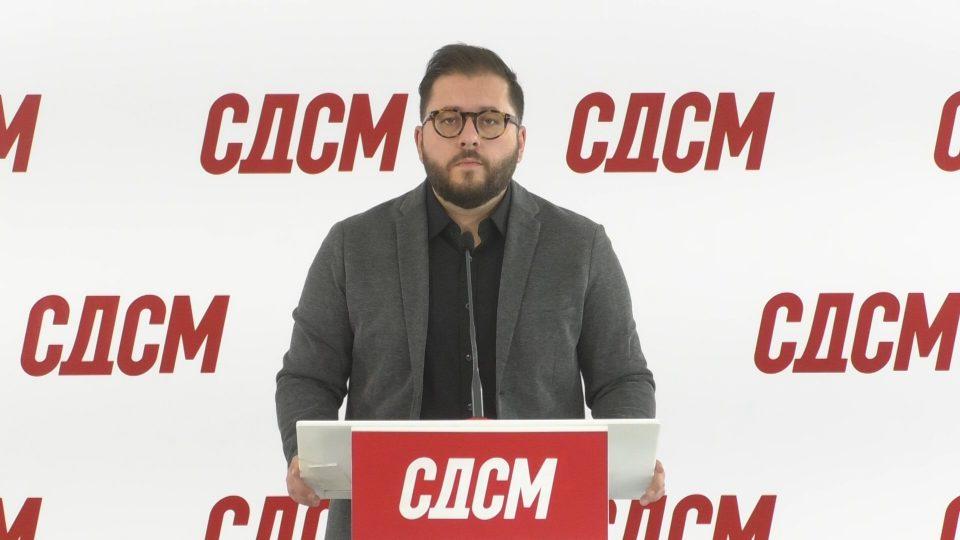 Петров: Со третиот пакет мерки ќе заживее македонската  економија