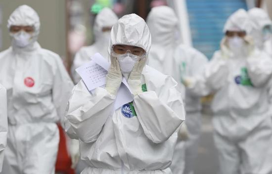 Денеска е забележан рекорден број на новозаболени со Ковид-19 во светот