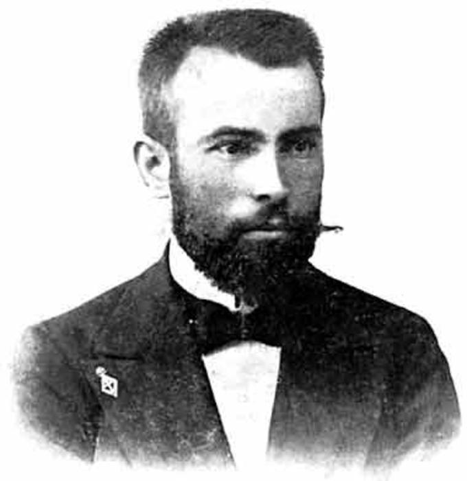 На денешен ден е роден Крсте Петков Мисирков