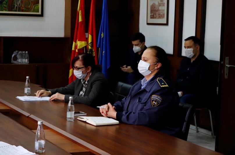 Кумановскиот кризен штаб бара заживување на стопанството во општината