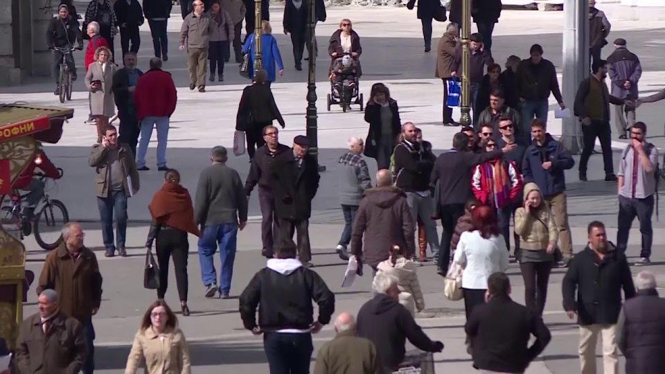 Во овие шест општини во Скопје има над 100 активни случаи на Ковид