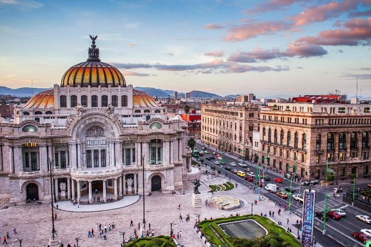 Мексико воведува индекс на среќа како алтернатива на БДП