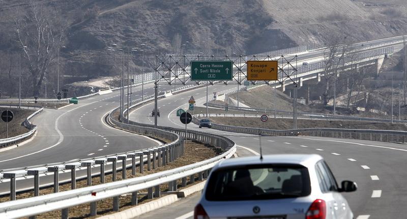 Сообраќајот на патот Свети Николе – Штип се пренасочува преку село Кадрифаково