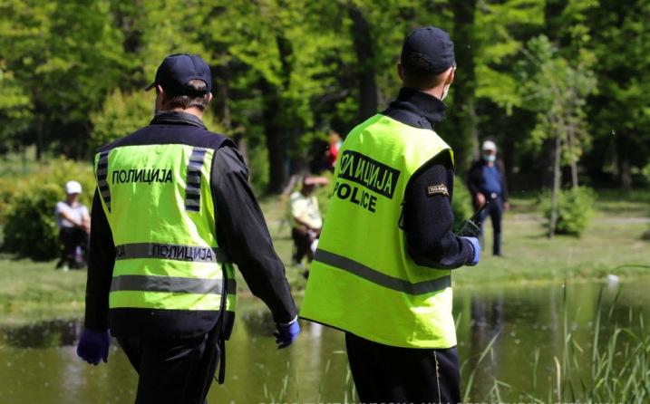 Полицискиот синдикат за укинатиот додаток од 15.000 ден.: Владата не го цени трудот на полицајците