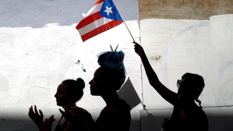 Порторико на референдум дали да биде дел од САД
