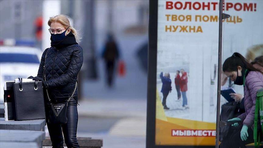 Русија: Бројот на починати од Ковид-19 надмина 5.000