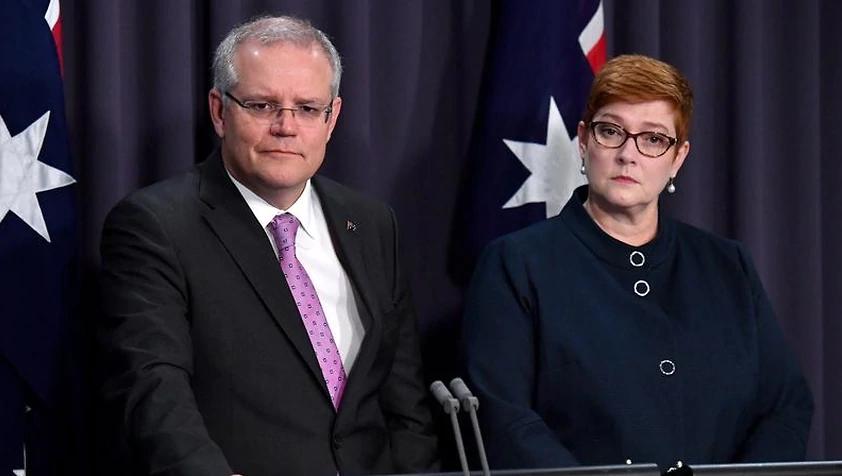 Вкупно 116 земји го поддржаа барањето за независна истрага за потеклото на Ковид-19 на Австралија