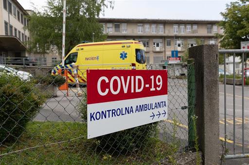 Словенија на врвот по смртност од Ковид 19 во Европа