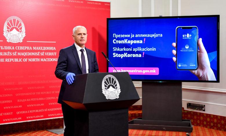 Пауновски: Одговорноста за спроведување на мерките е на угостителите, ќе ги контролираме