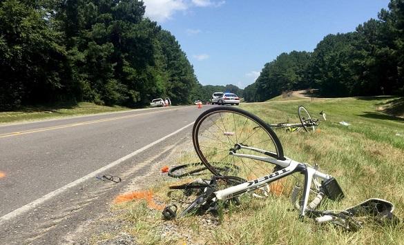 Кичевец тешко повреден во сообраќајка со велосипеди