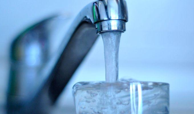 Дефект во Кисела Вода: Без вода неколку улици