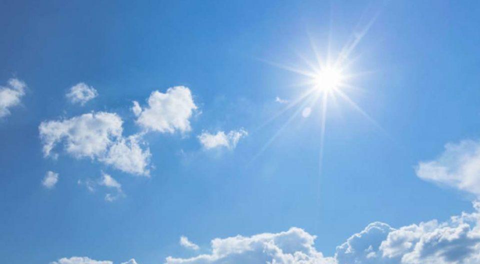 Сончево со температура до 24 степени
