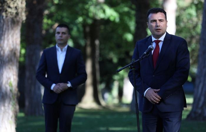 СДСМ сака избори, смрт, политичка влада или тендери?!