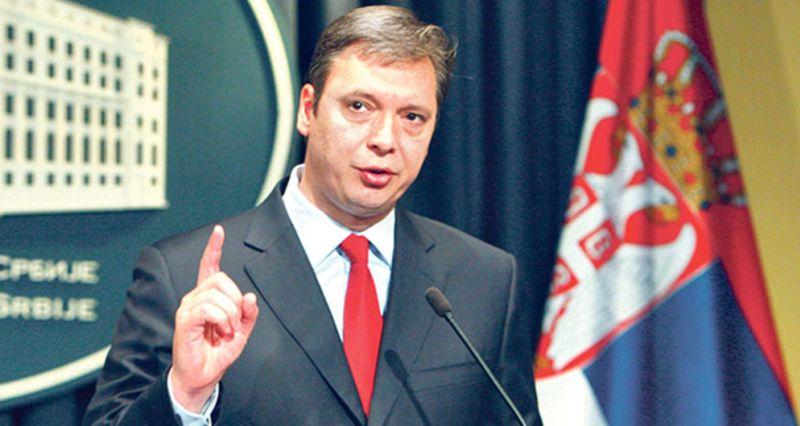 Вучиќ го осуди нападот врз Трифуновиќ