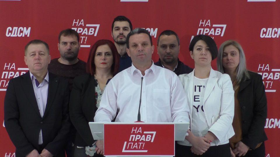 Градоначалникот на Гази Баба е позитивен на Ковид-19, префрлен е на Инфективна