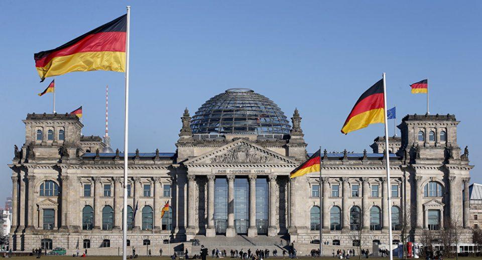 По примерот од Вашингтон, Германија го зајакнува обезбедувањето на Рајхстагот