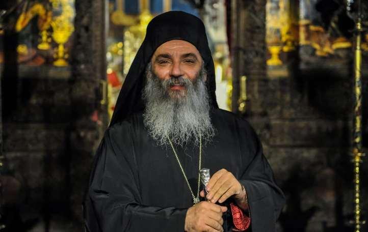 Партениј: Се надеваме дека наскоро ќе се исправи неправдата кон православниот народ