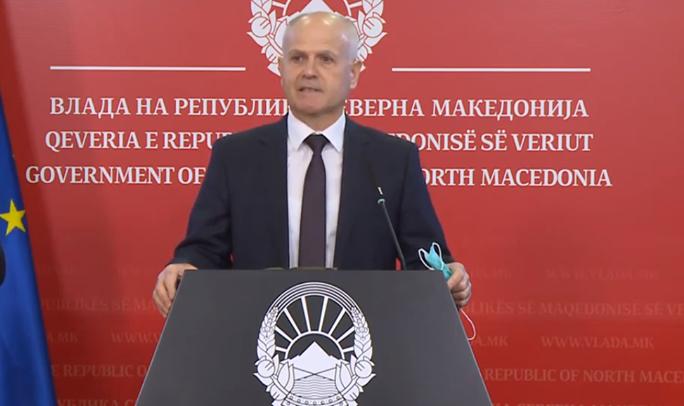ДПИ нема доволно инспектори, вели Пауновски