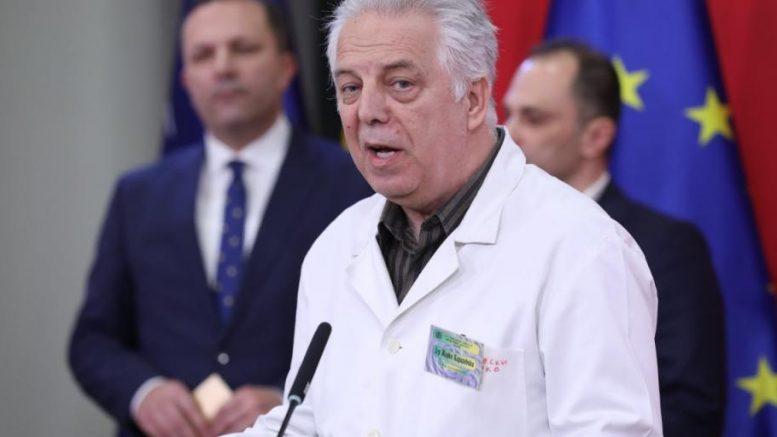 Караџовски за есенскиот бран на Ковид-19: Подготвен е план за проширување на болничките капацитети во 16 градови